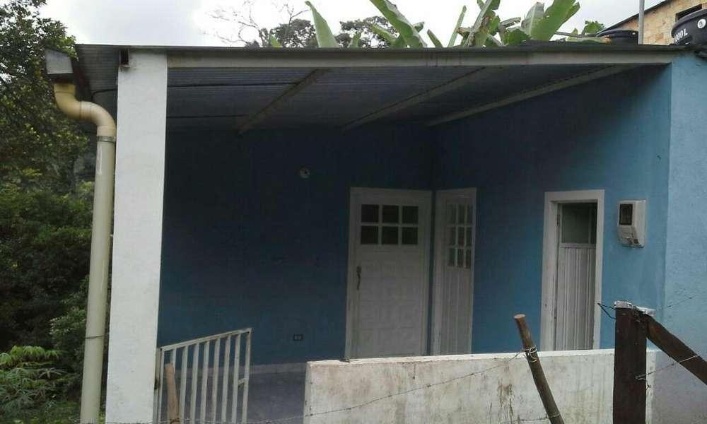Vendo O Permuto Casa Lote en La Mesa Cun