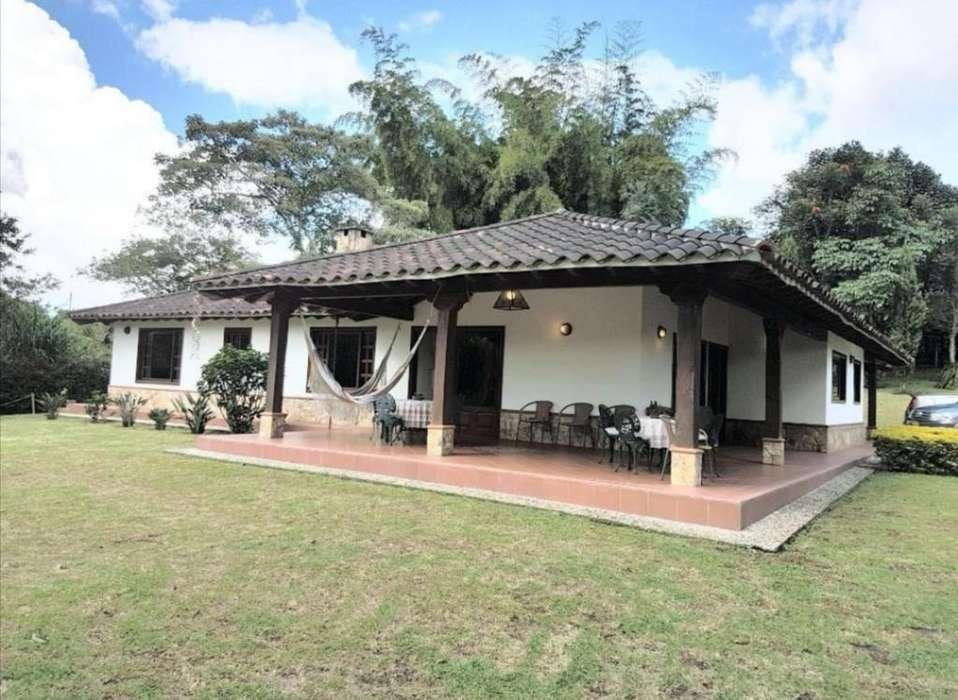 Casa Finca en Rionegro