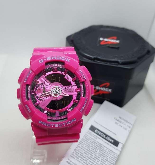 Reloj G Deportivo para Dama