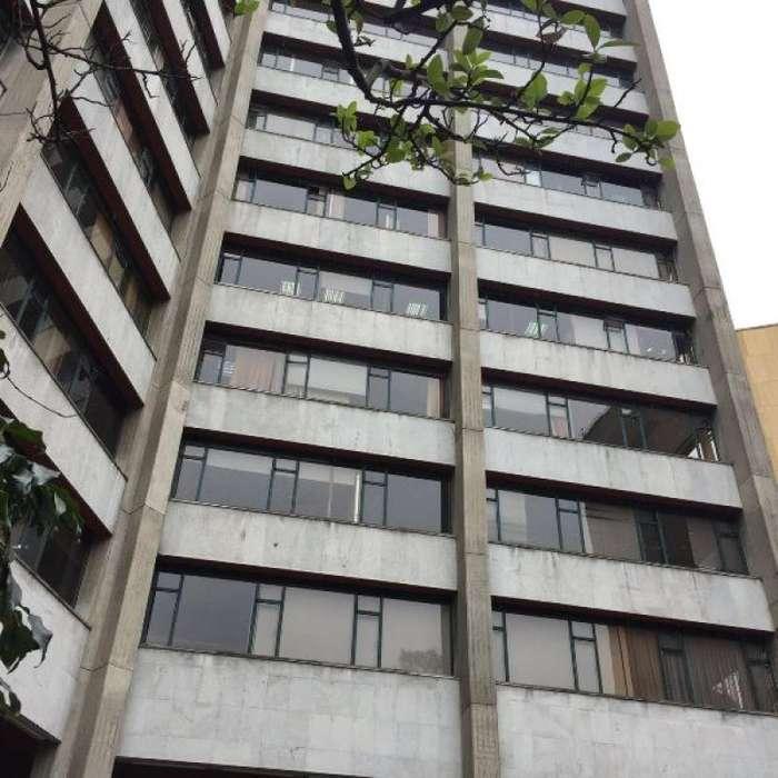 Cod. VBIRE4582 <strong>oficina</strong> En Venta En Bogota Centro Internacional