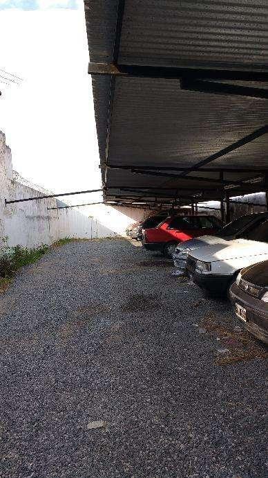 Cochera en alquiler en Quilmes Oeste