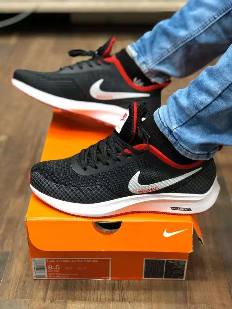 zapato de nike