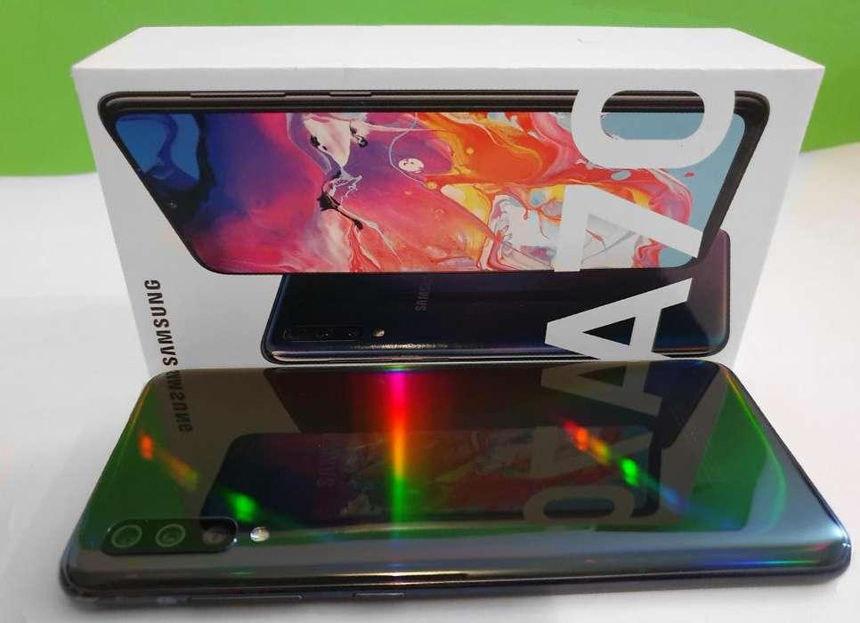 Samsung Galaxy A70 128/6gb 4G LTE