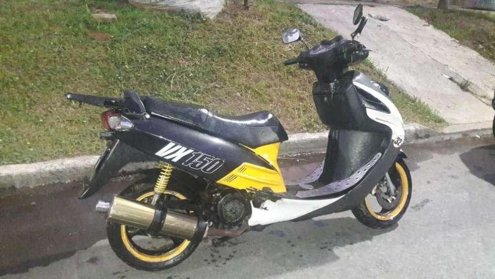 Motomel vx150
