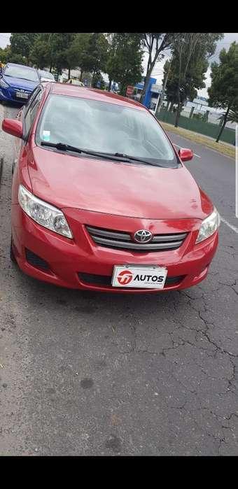 Toyota Corolla 2009 - 195000 km