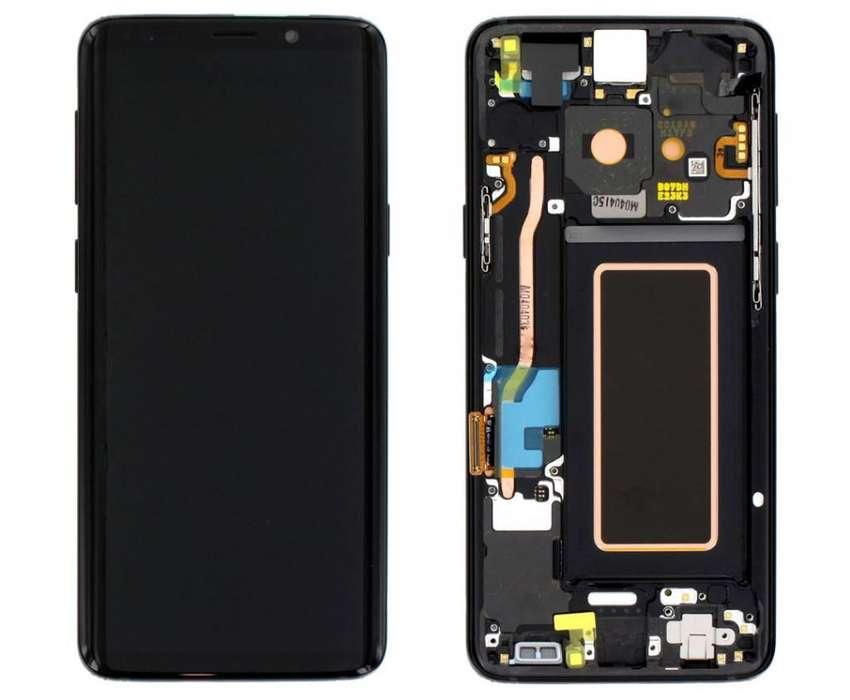 Pantalla LCD Display Samsung S9 Negra