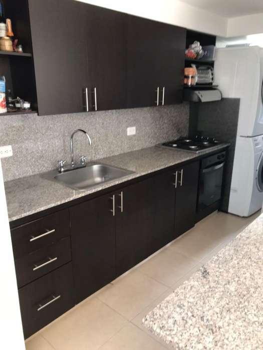 VENTA <strong>apartamento</strong> MEDELLIN LA CASTELLANA wasi_519356