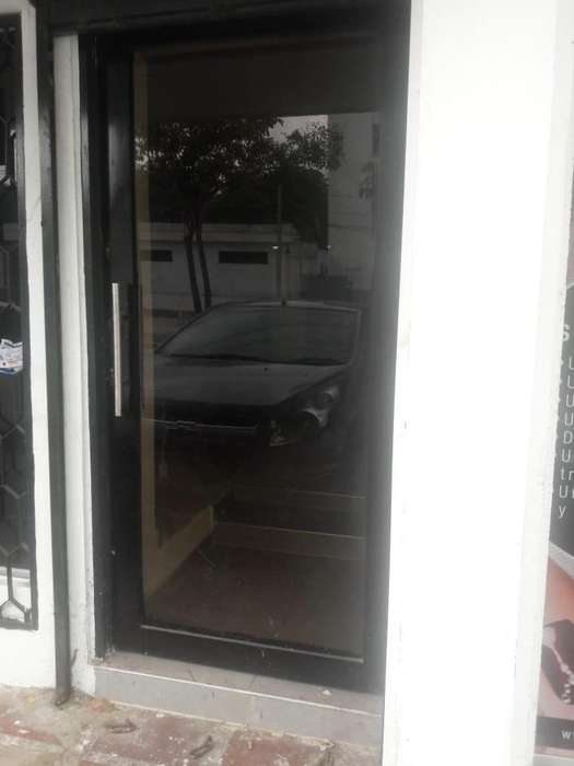 Arriendo local comercial, barrio porvenir