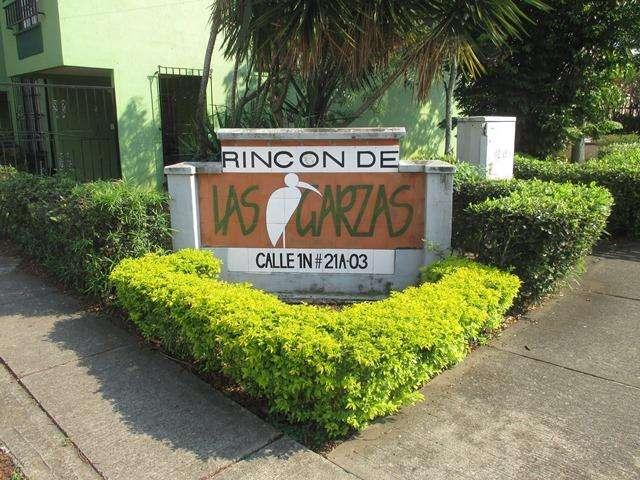Vendo casa en conjunto residencial Alfaguara