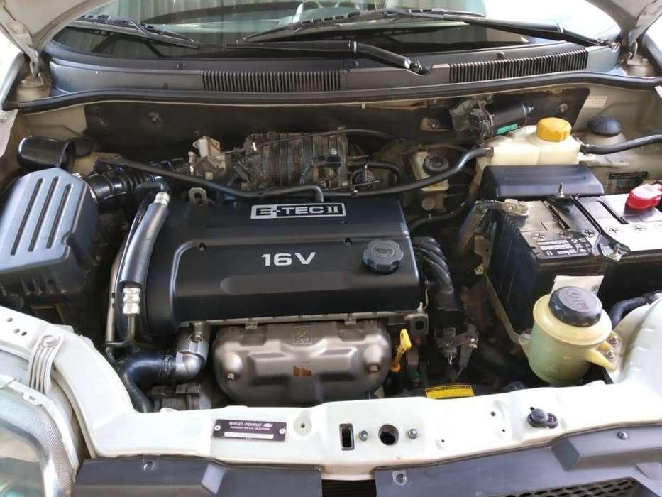 Chevrolet Aveo 2011 - 64009 km
