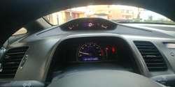 Honda Civic Lx 2009 Automatico Impecable