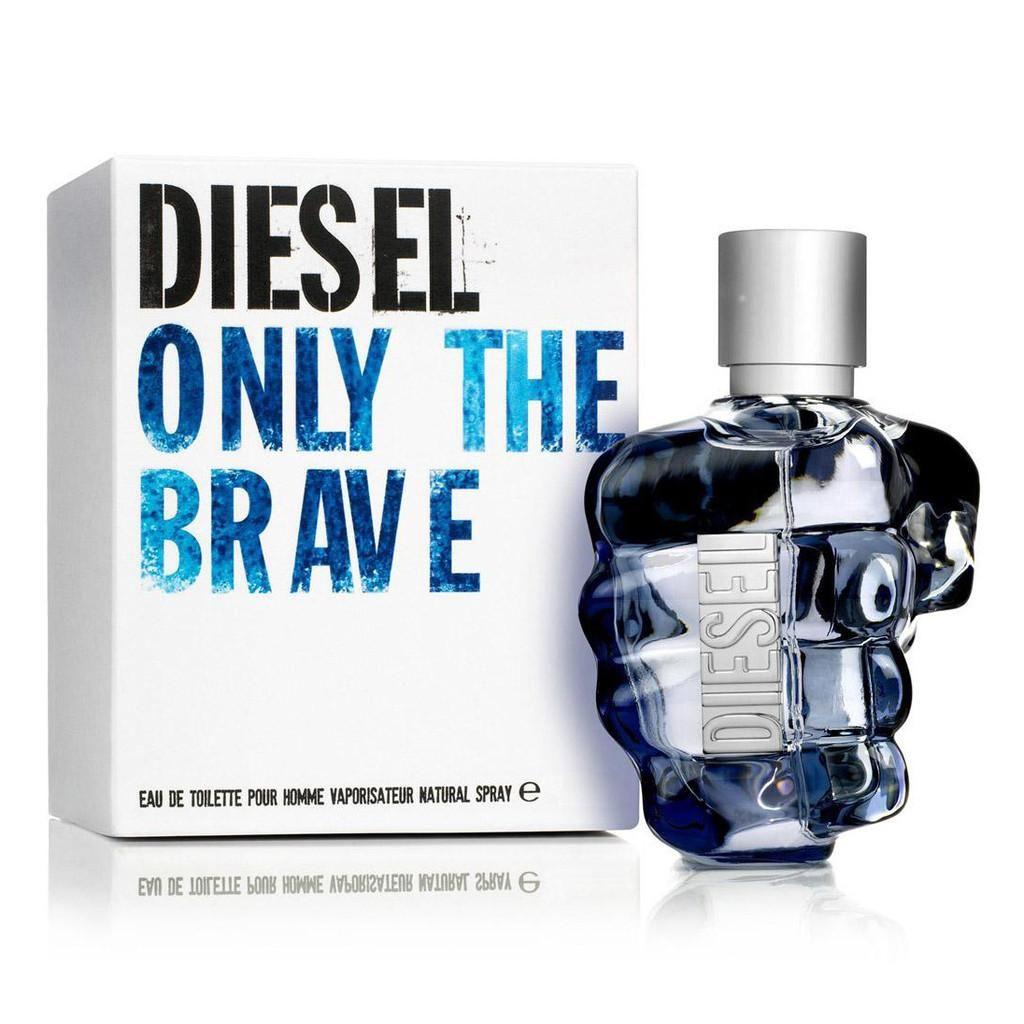 f2a580fd0c32 Perfume Only The Brave de Diesel para Caballero 125ml ORIGINAL Envio a  Bogotá GRATIS