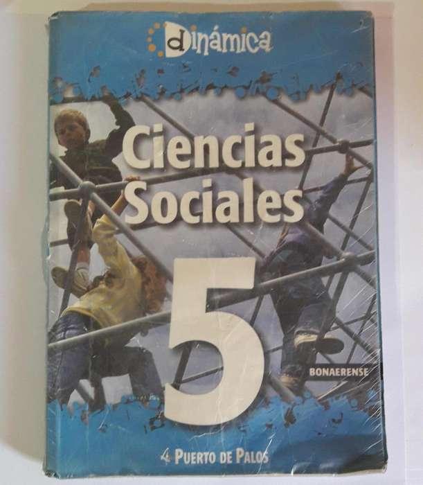 Ciencias sociales y Ciencias naturales 5 Dinamica Bonaerense