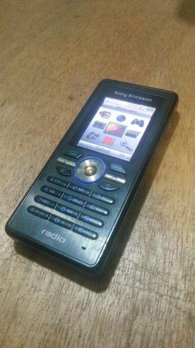 Sony Ericsson R300 Walkman Clásico Radio
