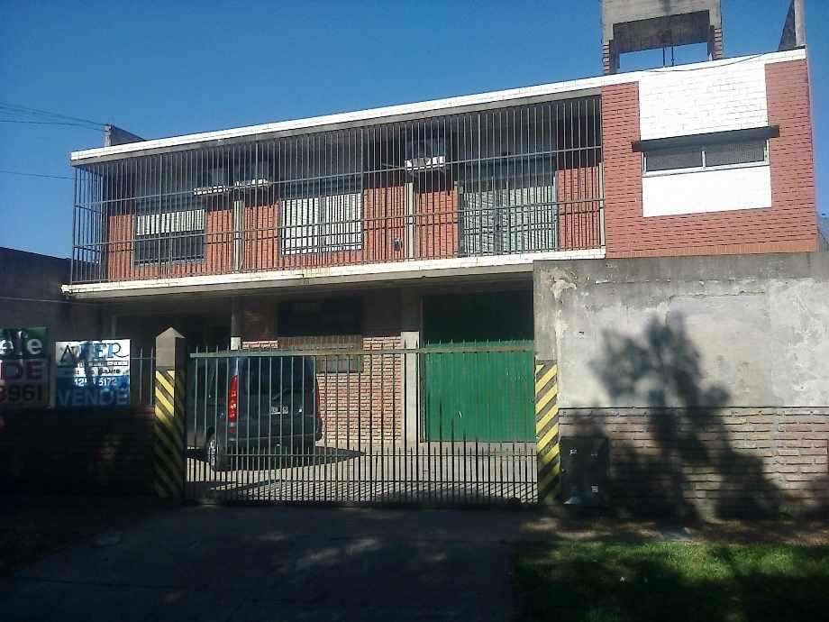 Galpon en venta en Quilmes Sur