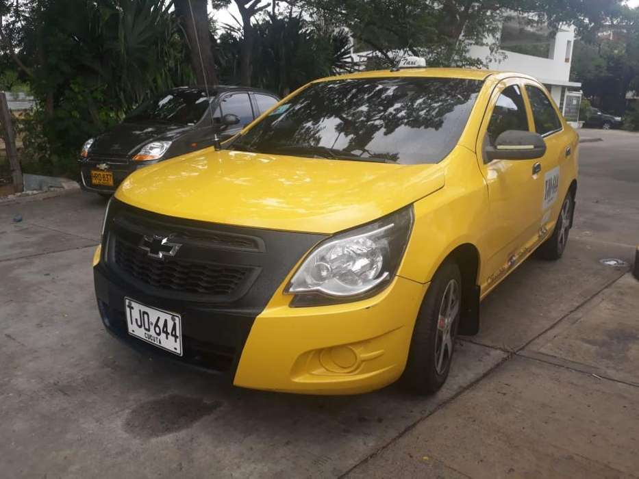 Taxi Chevrolet Elite