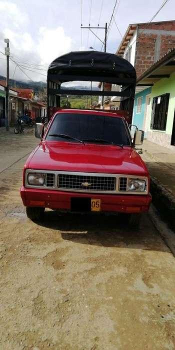 Chevrolet Luv 1985 - 100 km