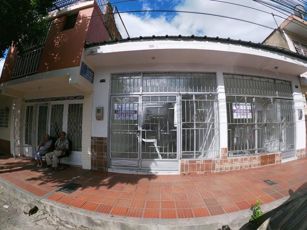 Arrienda Local, Centro, Código: 1162