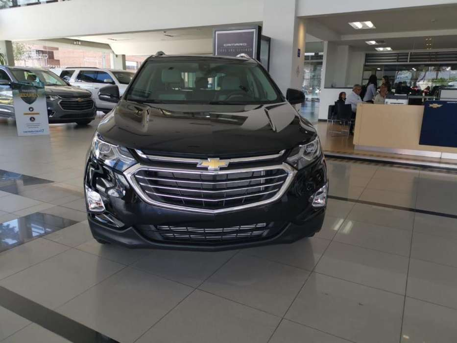 Chevrolet Equinox 2019 - 0 km