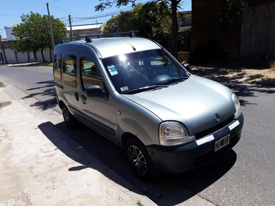 <strong>renault</strong> Kangoo Break 2008 - 170000 km