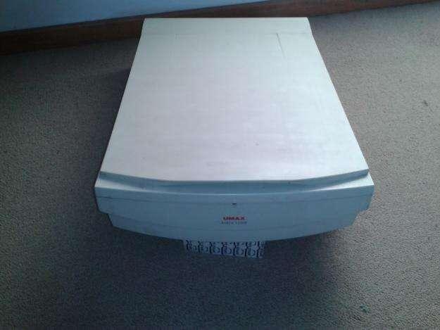 Scanner UMAX
