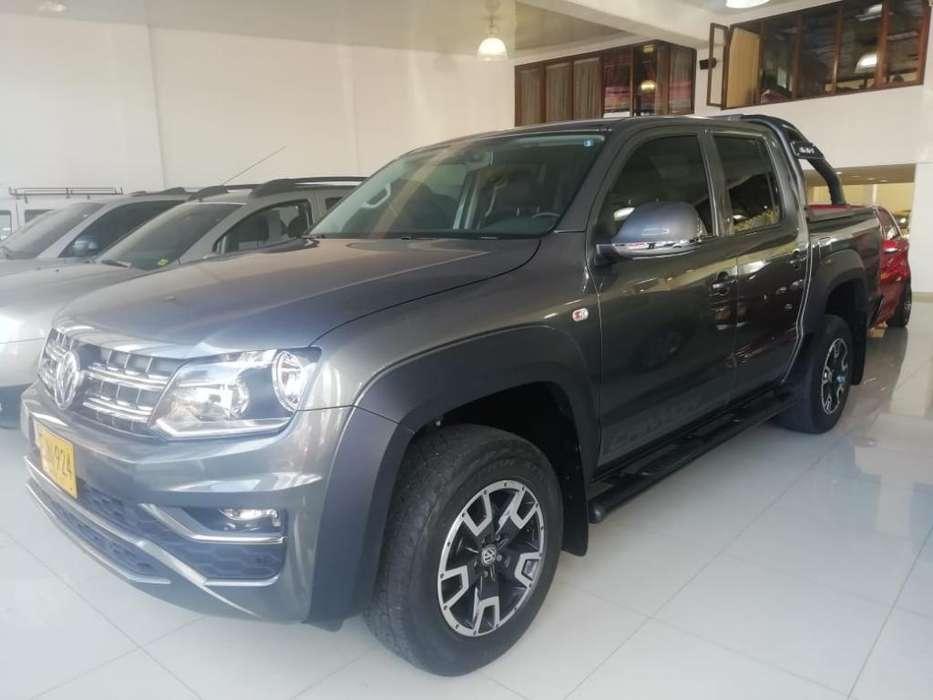 Volkswagen Amarok 2018 - 16772 km