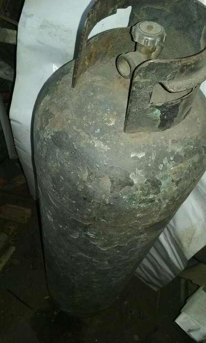 Garrafa 30 Kilos