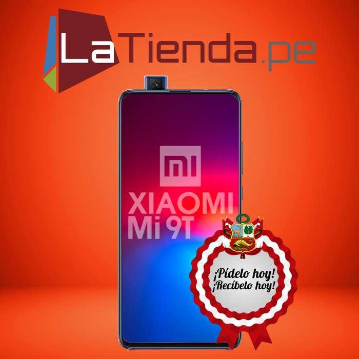 Xiaomi Mi 9T - procesador Snapdragon 730 de ocho núcleos