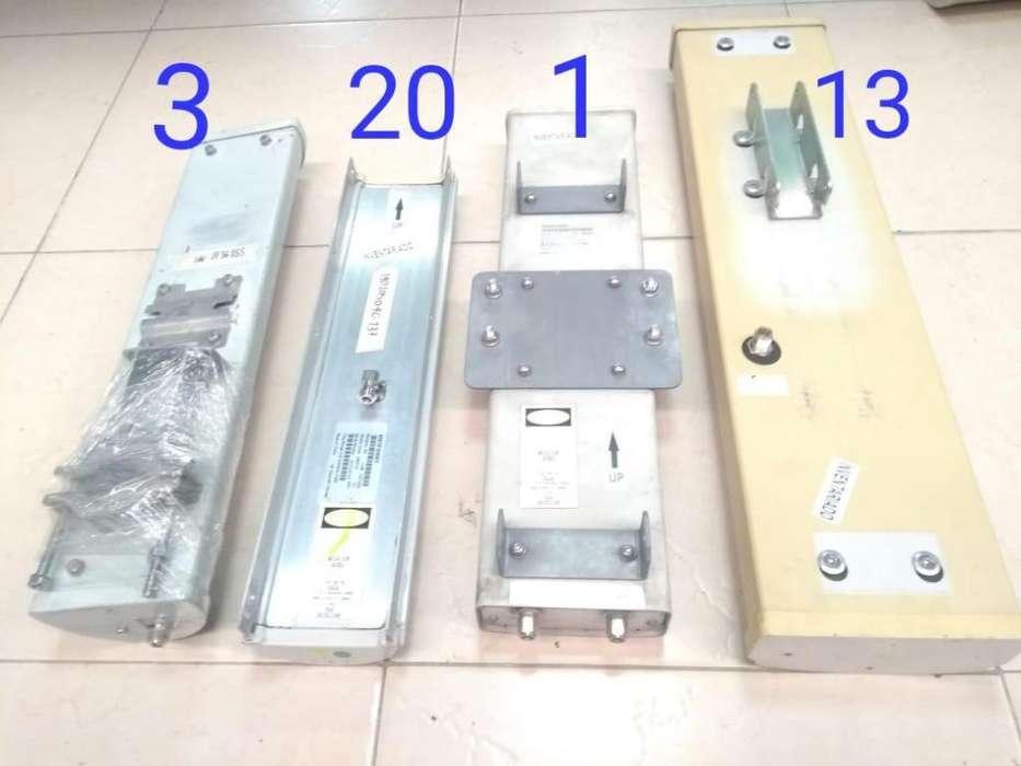 ANTENA SECTORIAL 17 DBi - 5,8ghz - 90 GRADOS (85010104001-85009324001-8514724E01