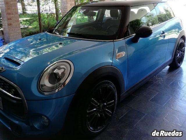 <strong>mini</strong> Cooper S 2018 - 46000 km