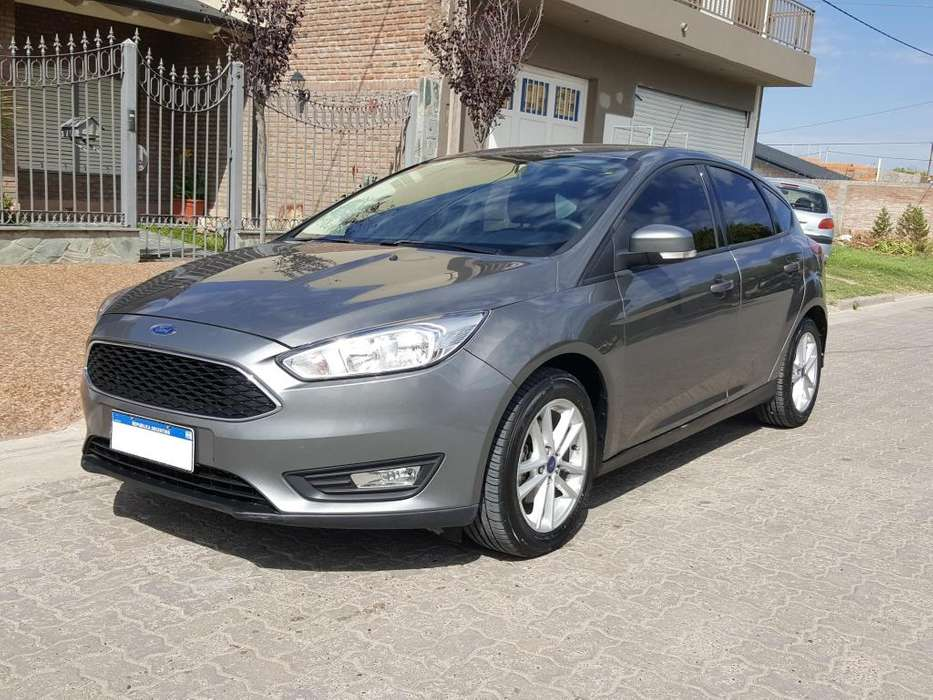 Ford Focus 2016 - 75000 km