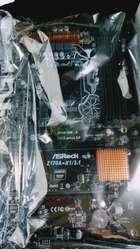 Board Asrock Z170A X1 3.1 Nueva sin usar y barata