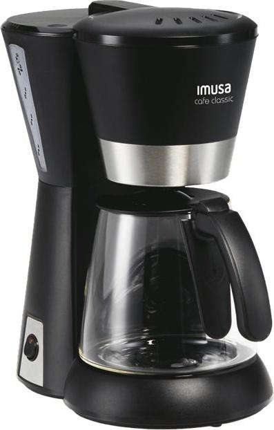 Cafetera imusa cafe classic 10T2