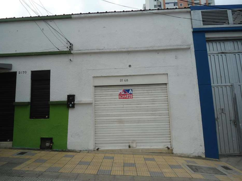 ARRIENDO LOCAL BUCARAMANGA