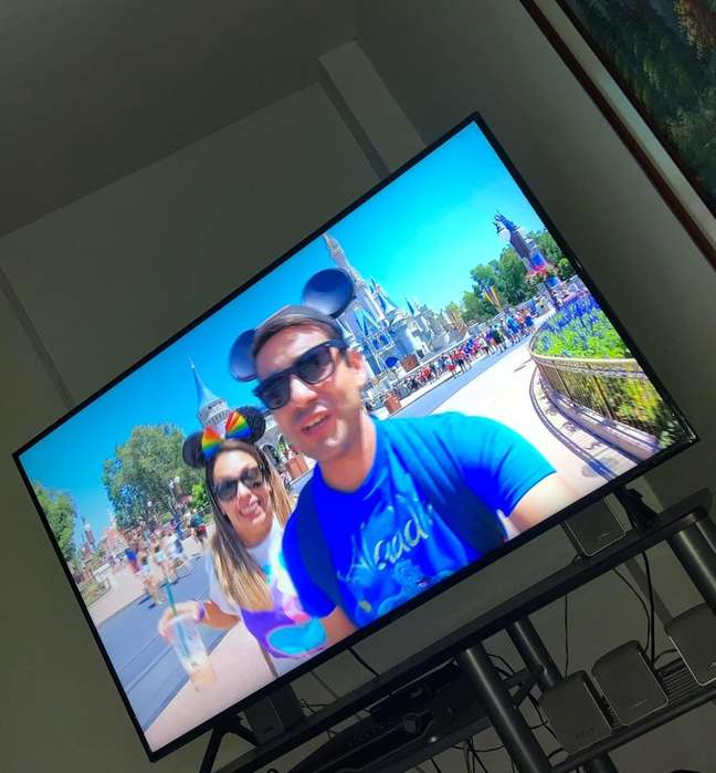 Televisor Smart TV 55 Pulgadas 10/10