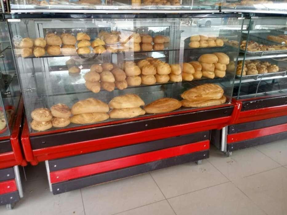Vendo <strong>panaderia</strong>