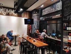 Vendo Bar Zona General Paz