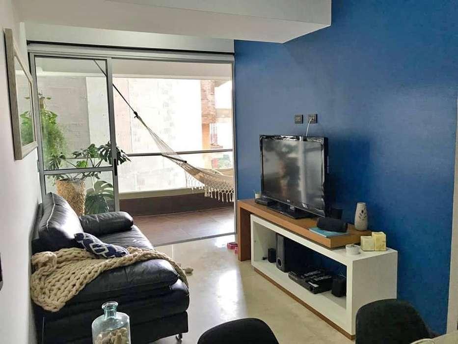 Apartamento Venta Sabaneta Medellin - wasi_1438920