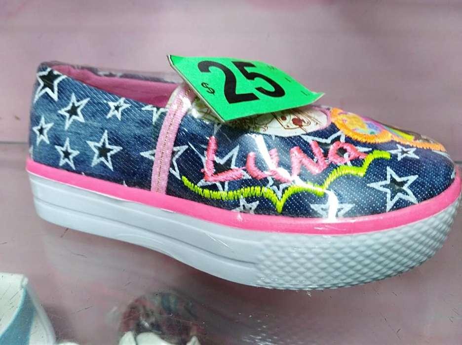 Zapatos para niños 21,22y29 Elsa5010 Mira Mami