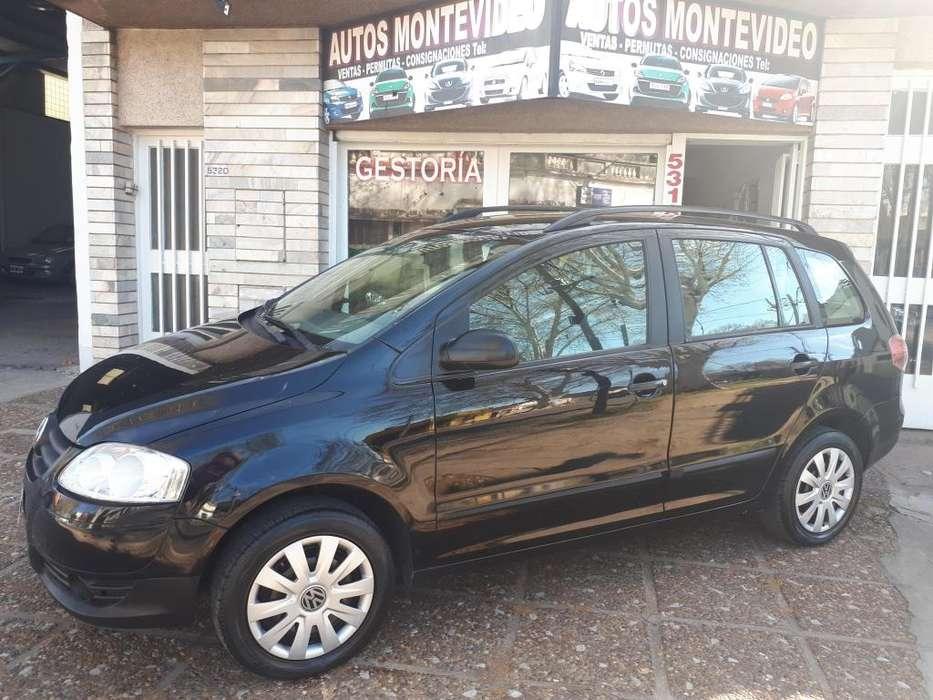 Volkswagen Suran 2009 - 125000 km