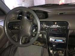 Vendo Mazda Matsuri
