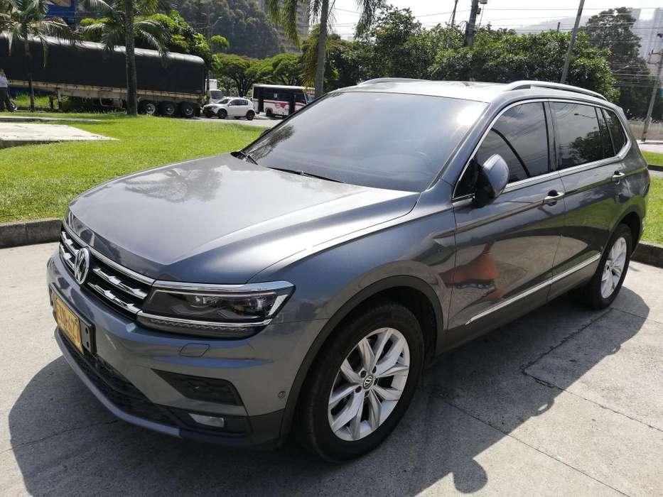 Volkswagen Tiguan 2018 - 10300 km