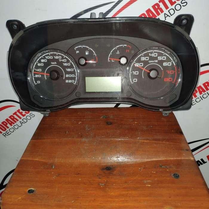 Instrumental Del Tablero Fiat Punto 1.8 1953