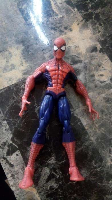 Spiderman Coleccin Tobey Maguire