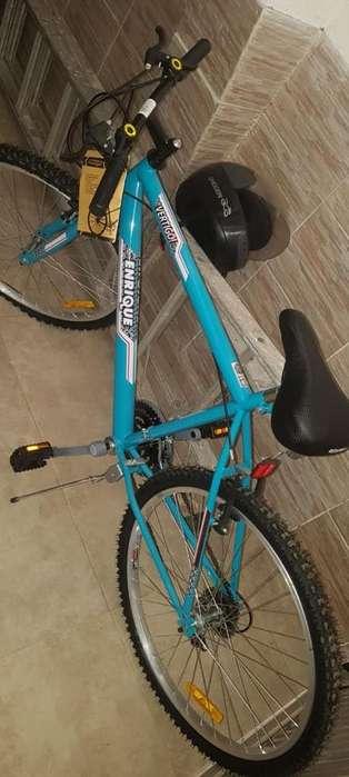 Vendo Bicicleta Nueva Rodado 26