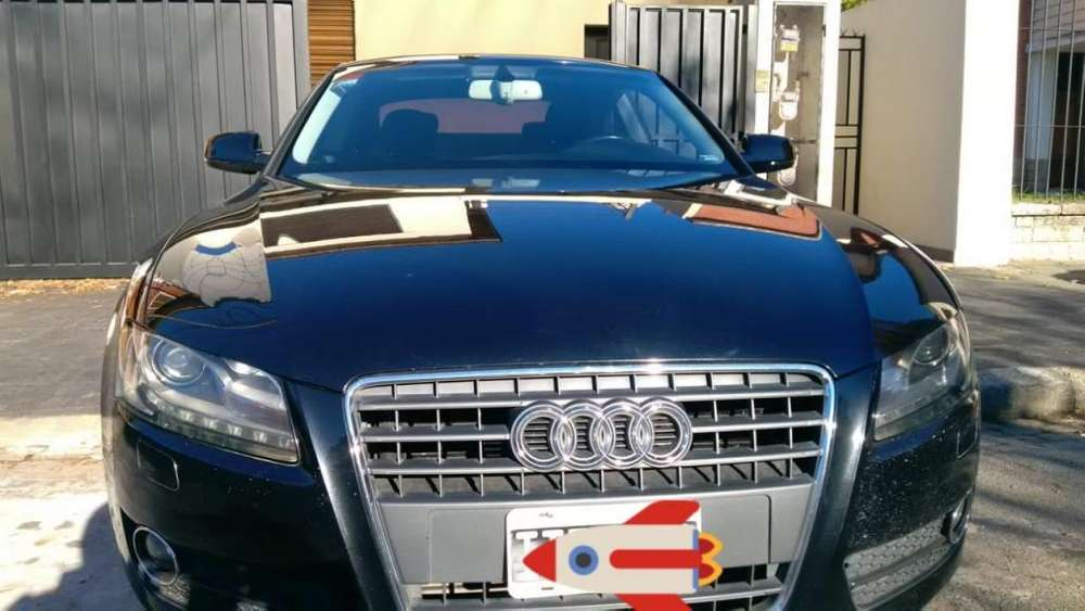 <strong>audi</strong> A5 2010 - 97900 km