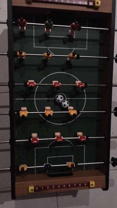 Futbolin Pequeño