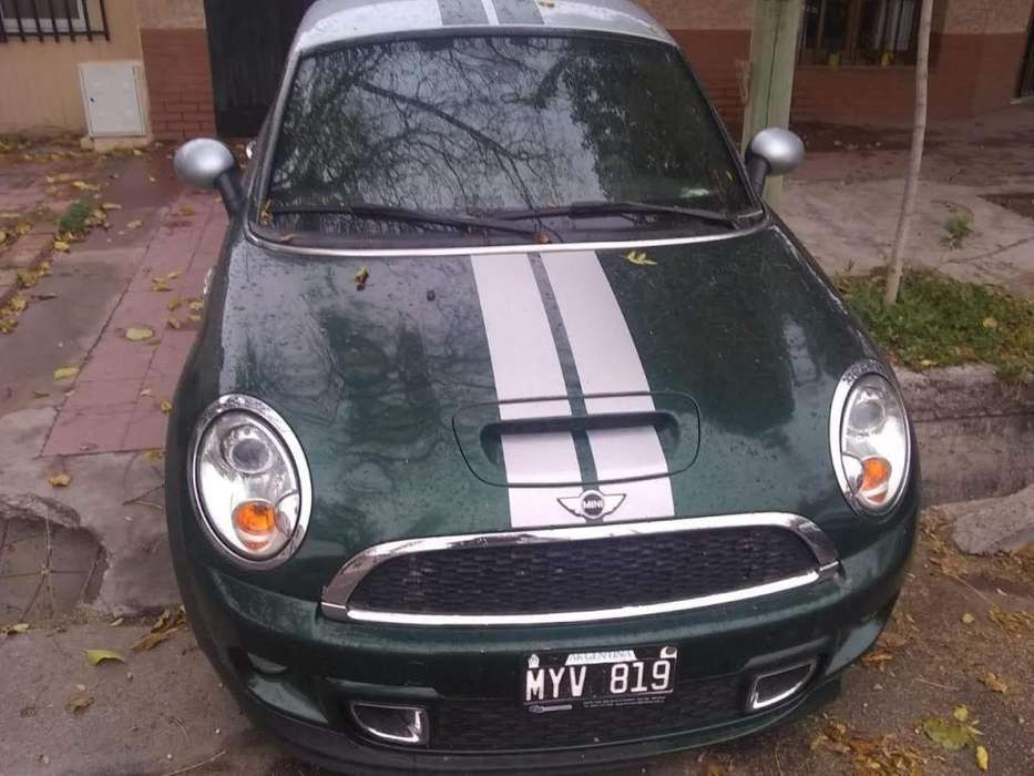 Mini Cooper 2012 - 60000 km