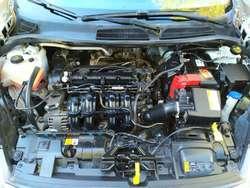 Ford Fiesta 2016 S Plus
