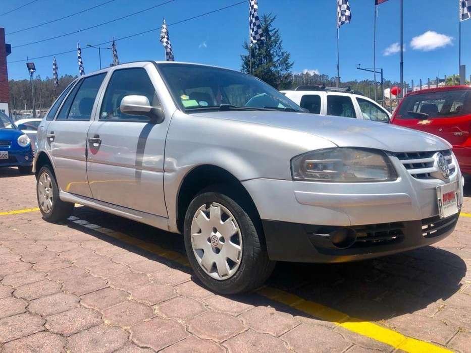 Volkswagen Gol 2006 - 125000 km